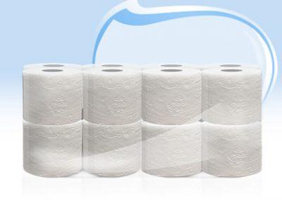 Тоалетна хартия Hotel 60 гр