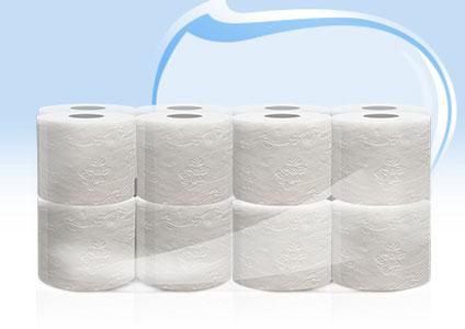Toilet paper Hotel 60 gr